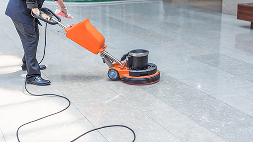 commercial floor cleaning services in Phoenix